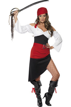 Piraat Sassy