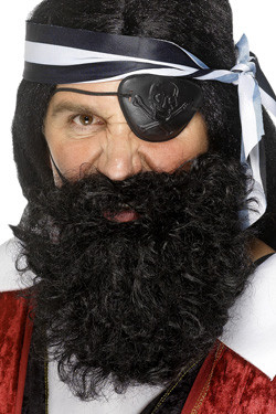 Piraten Baard