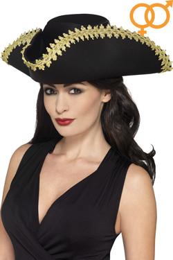 Pirate Hoed Unisex