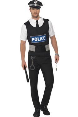 Politieman kit