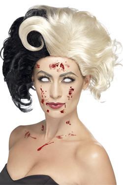 Zombie Evil Madame Pruik