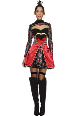 Queen of Hearts Fever
