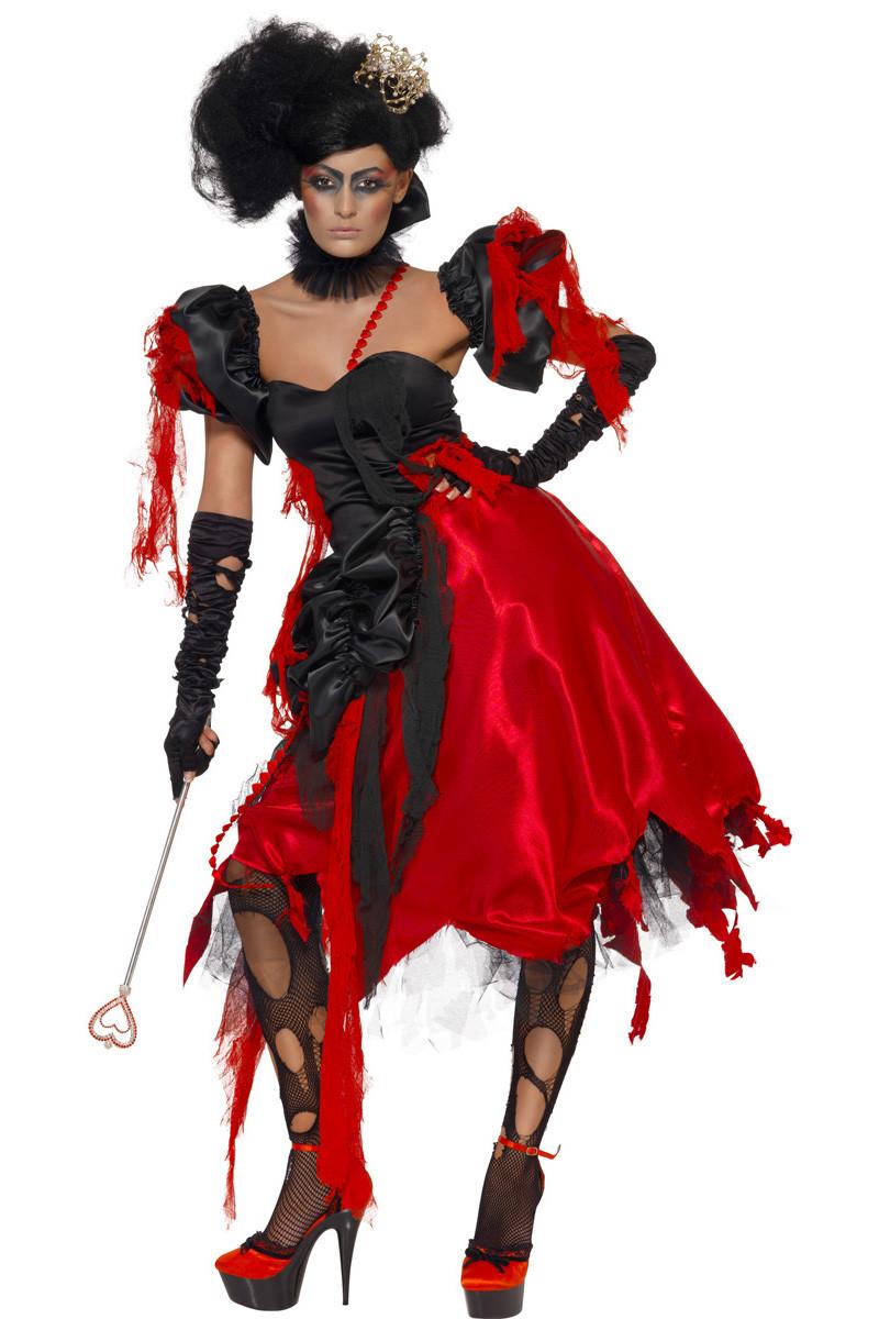 Twisted Queen of Broken Hearts
