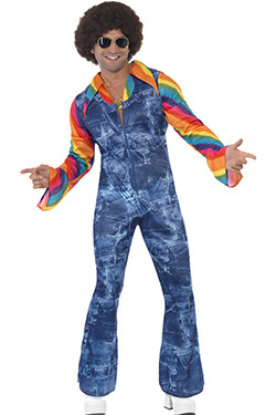 Rainbow Groovier Dancer