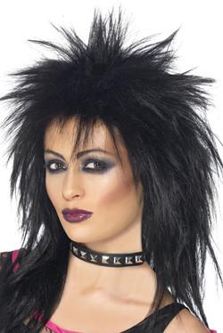 Rock Diva Pruik