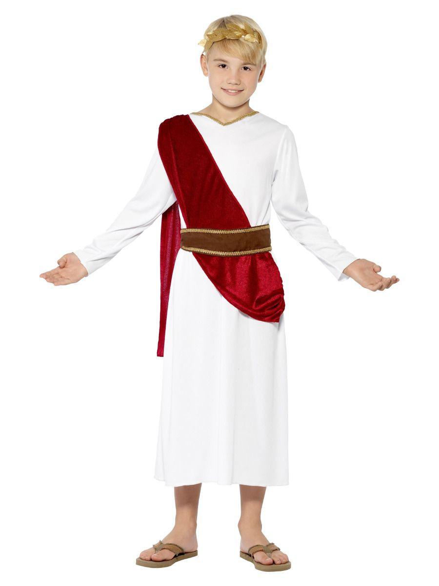 Romeins Kostuum Kids