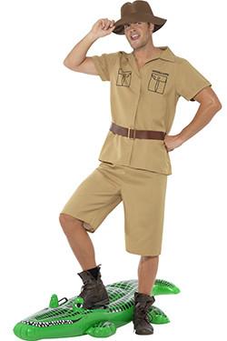 Safari Man SM