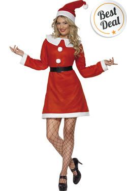 Santa Girl budget