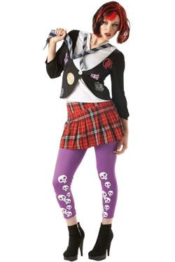Schoolgirl St.Trinians