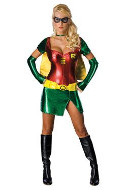 Robin Kostuum Sexy
