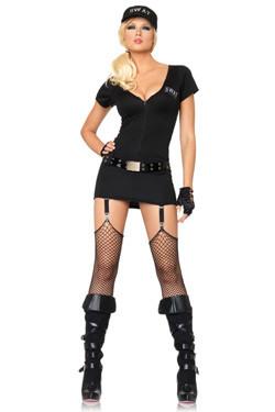 Sexy SWAT Commander