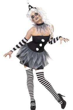 Sinister Pierrot