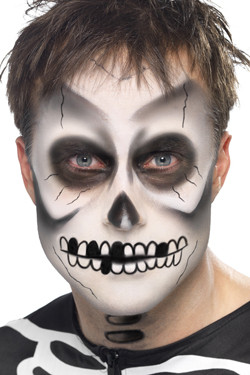 Make-up Set Skeleton