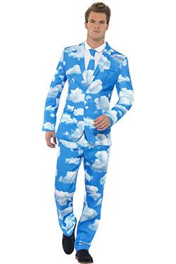 Sky High Suit
