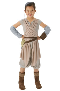 Star Wars Rey Kids