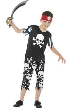 Stoere Piraat Kids