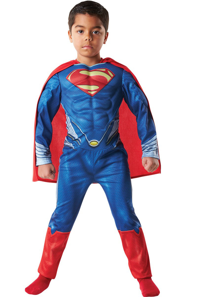 Superman Kids of Steel