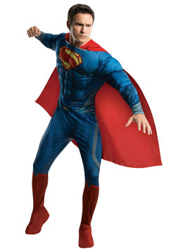 Superman Kostuum Man of Steel