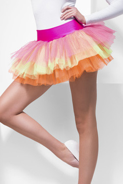 Tutu Multi Colours