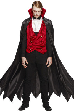 Vampier Man