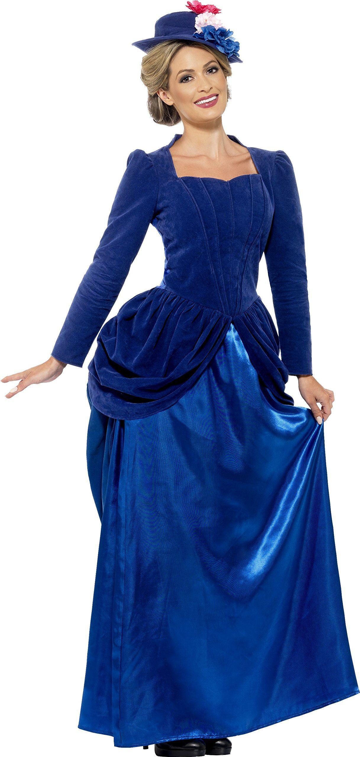 Deluxe Victorian Kostuum