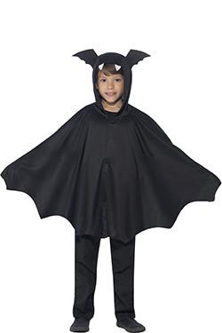 Vleermuis Bat Cape Kids