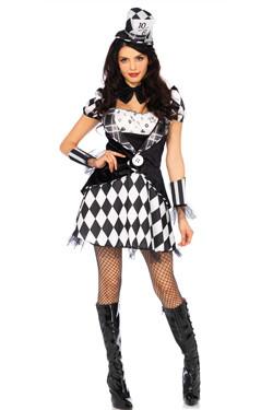 Wonderland Mad Hatter Kostuum