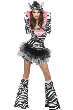 Zebra Fever