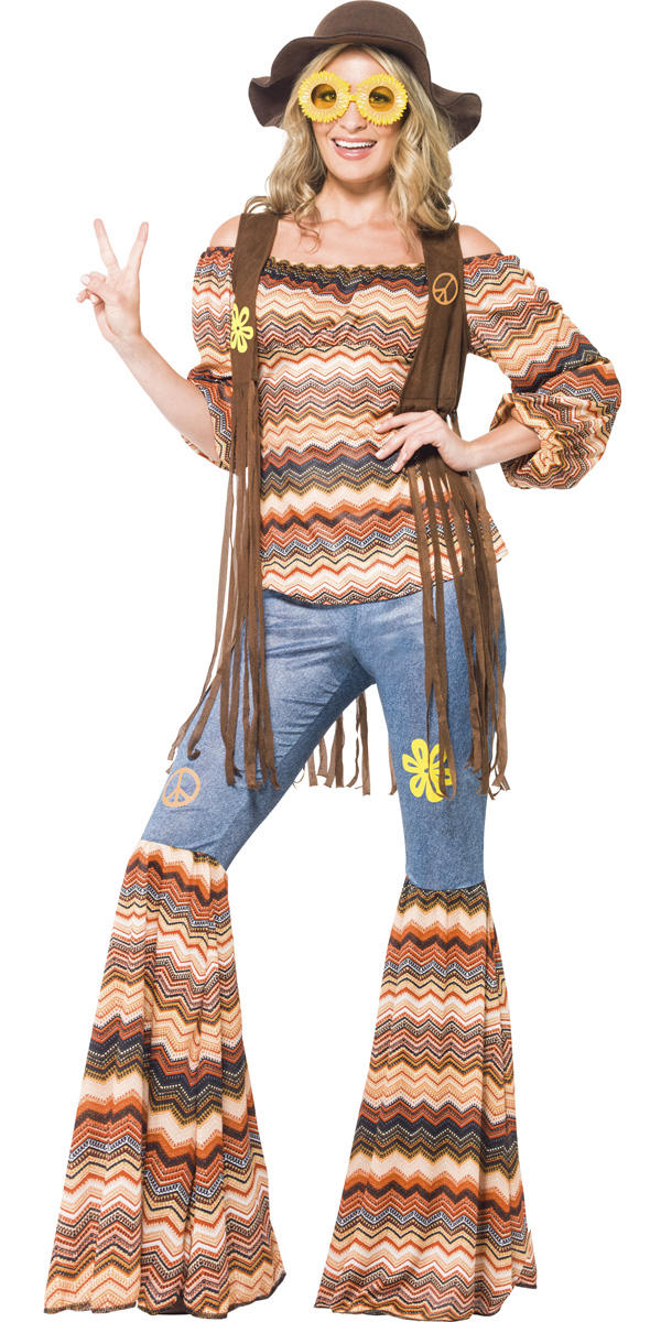 Super De leukste disco en jaren 70 kleding voor dames en heren! #TR67