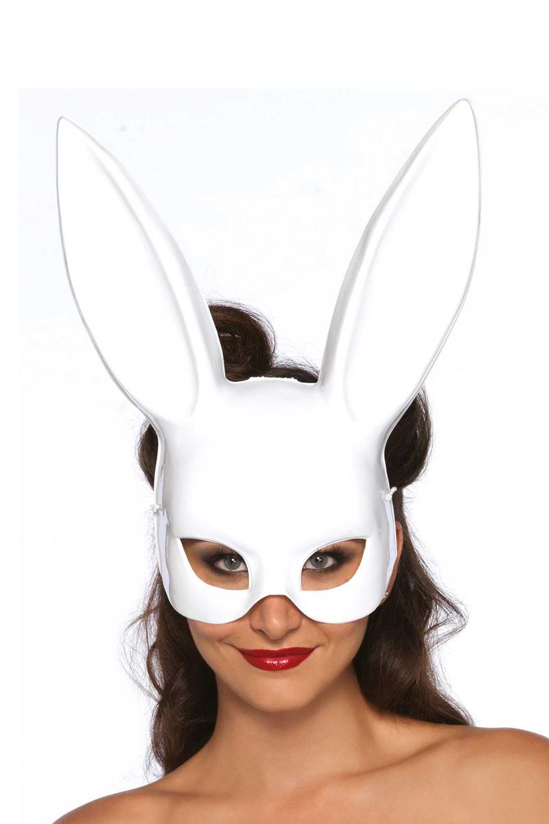 leuke bunny masker!