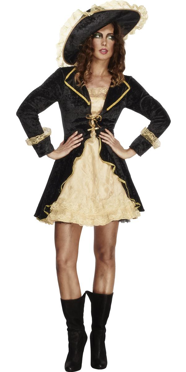 927de50d006 Het leukste piraten kostuum dames bestel je hier online!